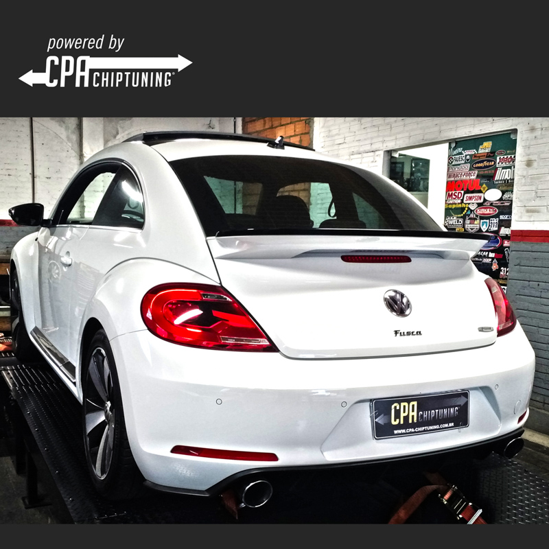 In test: VW Beetle 2.0 TDI read more