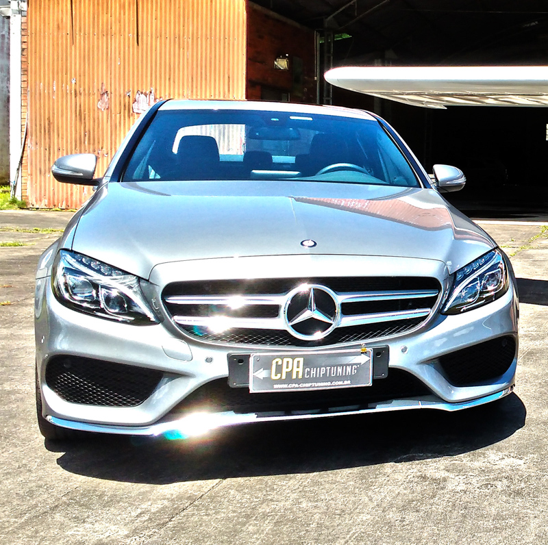 In test: Mercedes C-Class (W205) C250 read more