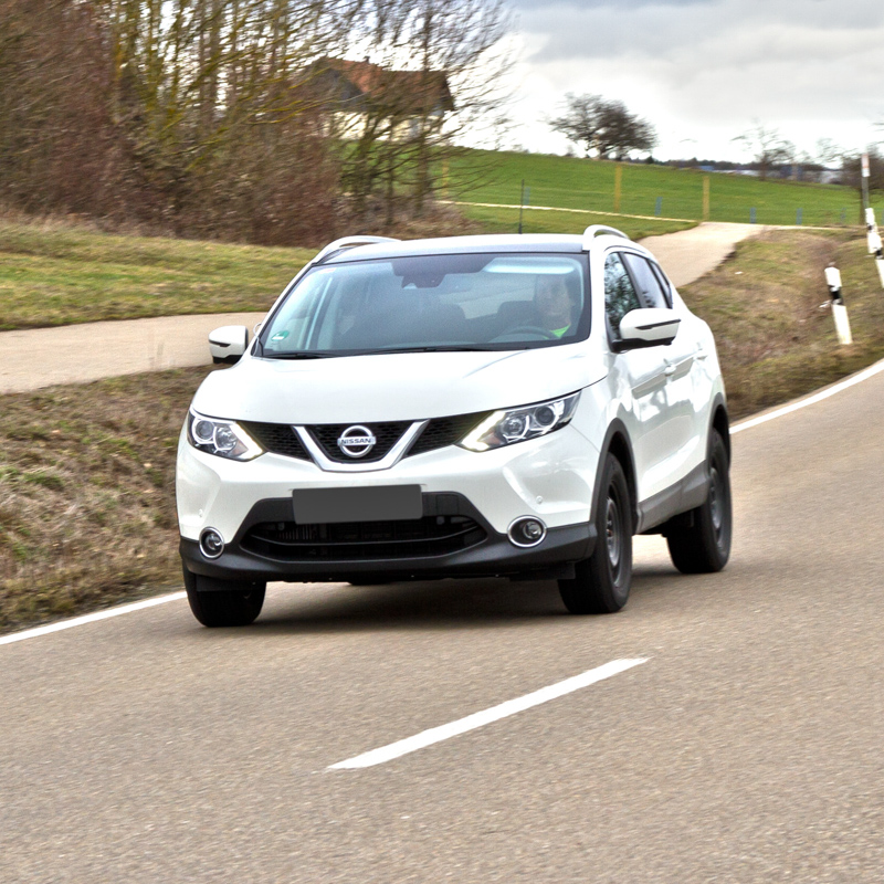 Chiptuning Nissan Qashqai 1.5 dCi read more