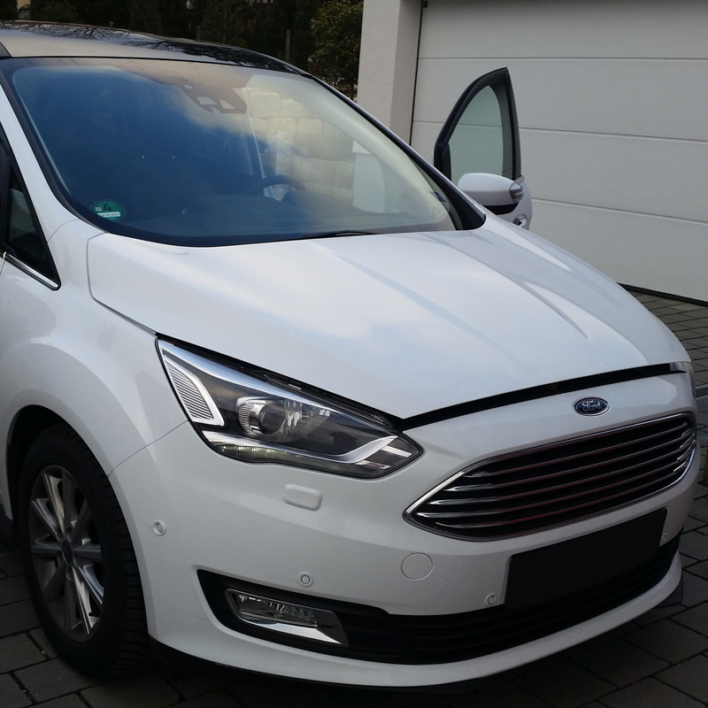 Chiptuning for the Ford C-Max (II) 2.0 TDCi read more