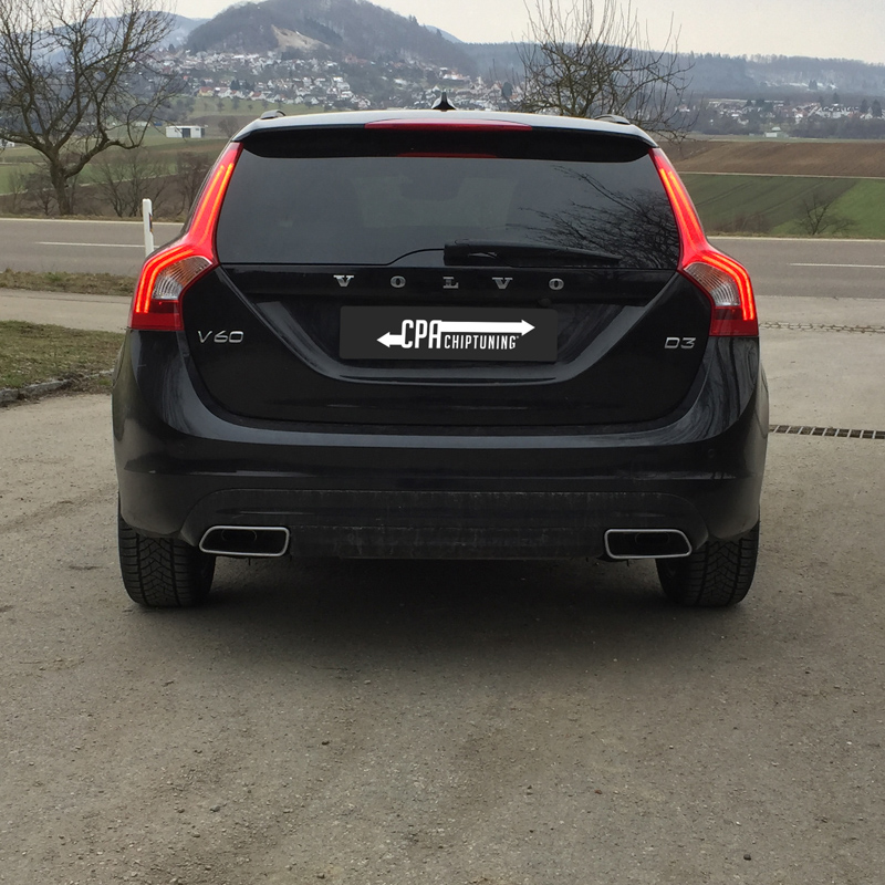 Volvo V60 D3 read more