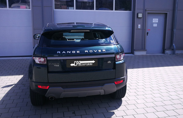 Land Rover Chiptuning read more