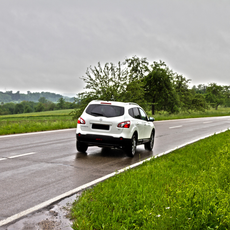 At the test: Nissan Qashqai 1.6 dCi read more
